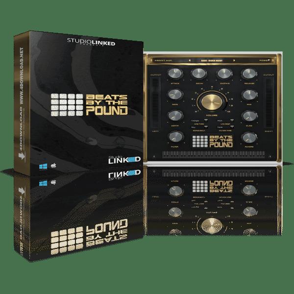 StudioLinked Beats By The Pound v1.0 Full version