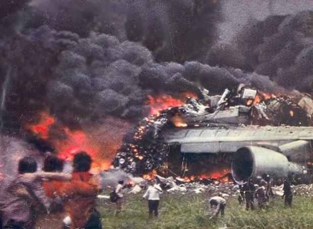 Η αεροπορική τραγωδία της Τενερίφης: Το πιο πολύνεκρο αεροπορικό δυστύχημα