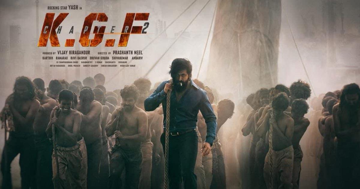 KGF Kannada Full Movie Download 480p, 720p & 1080p | Filmyzilla & Movierulz
