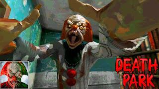 لعبة رعب DEATH PARK مهكرة للاندرويد