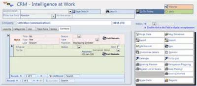 Software CRM Gratis Terbaik Untuk Windows-3