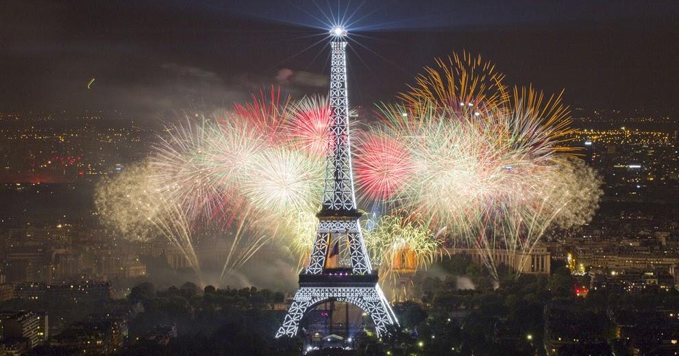Preparing your trip to Paris
