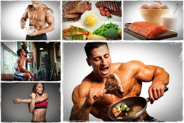 Top Key Nutrition Rules For Greater Muscle Mass