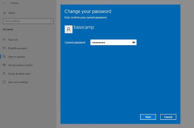 disable lock screen windows 10