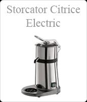 Storcator Citrice Electric Profesional, Utilaje Bar, Produse Profesionale HoReCa