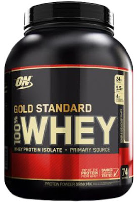 Optimum Nutrition Gold Protein Powder,Protein Powder