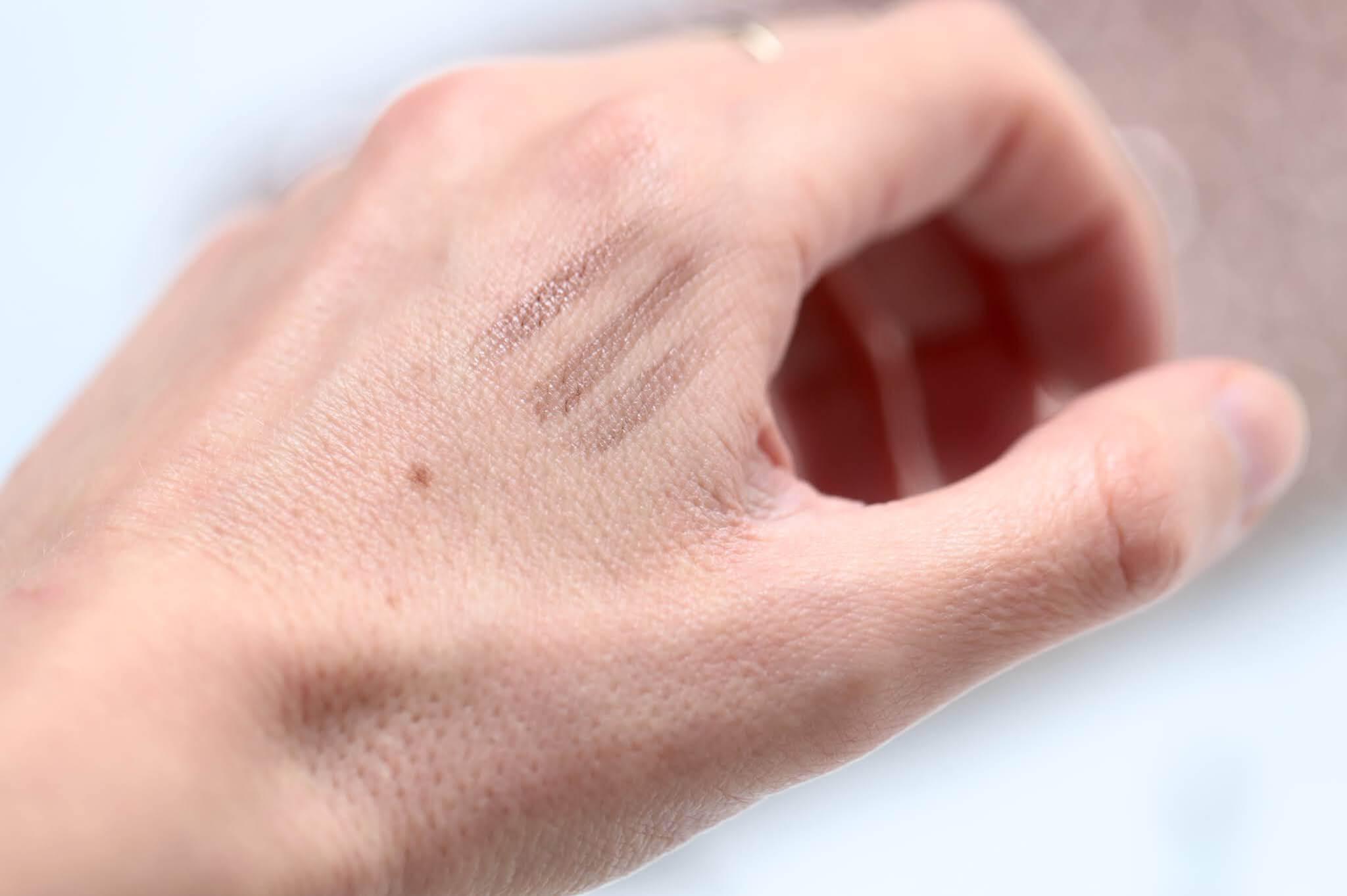 Benefit Brow Microfilling Pen Medium Brown