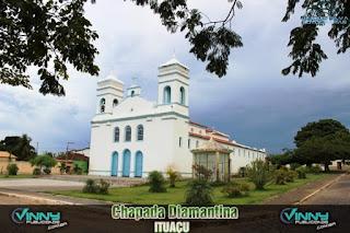 Ituaçu na Chapada Diamantina registra 8° óbito por Covid-19