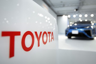 Toyota Motor Corporation is a Japanese multinational car manufacturer company. Toyota was founded in 1937 by Kiichiro Toyoda. Toyota has 364,445 employees worldwide. Toyota is the tenth-largest company in the world by revenue since December 2019.