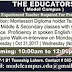 The Educators System (Model Campus) Lahore Jobs