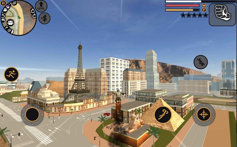 Download Vegas Crime Simulator MOD APK 1
