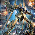 MG 1/100 Hyaku Shiki Ver. 2.0 - Release Info, Box art and Official Images