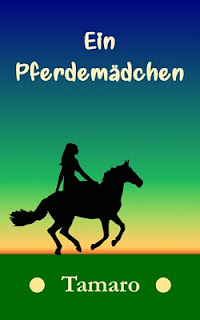 Ein Pferdemädchen (zum Buch bei Amazon)