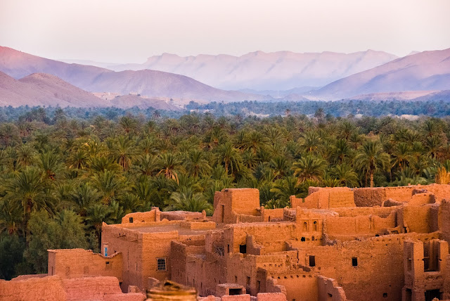 Morocco Shopping: 10 unique things to buy in Morocco.