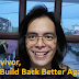 Building Back Better (Again) in The New Normal