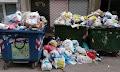 Έκκληση του Εμπορικού Συλλόγου στον Δήμο Αθηναίων για τα σκουπίδια