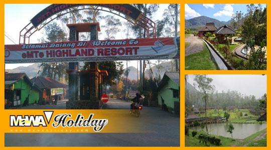 Emte Highland Resort Ciwidey - Review Wisata, Penginapan, Resto, Fasilitas & Harga