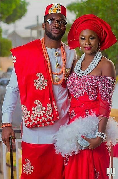 How to plan a Bella Naija wedding for less than N 50000 (Recession Proof)