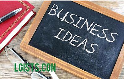 Businesses idea
