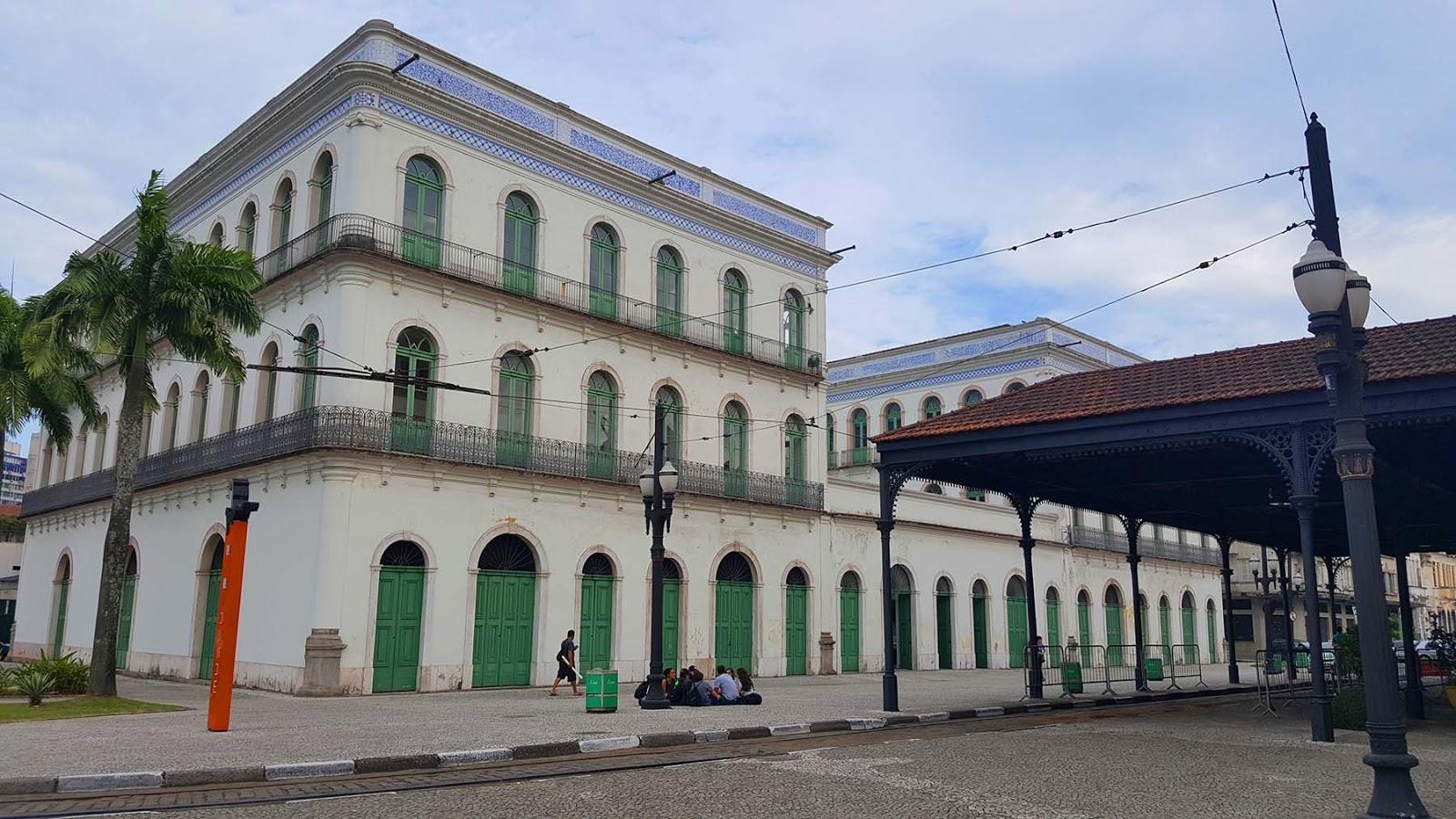 Museu Pelé, Santos, SP