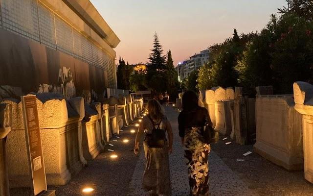 Θεσσαλονίκη: Ελεύθερη είσοδος σε μουσεία και μνημεία το Σ/Κ