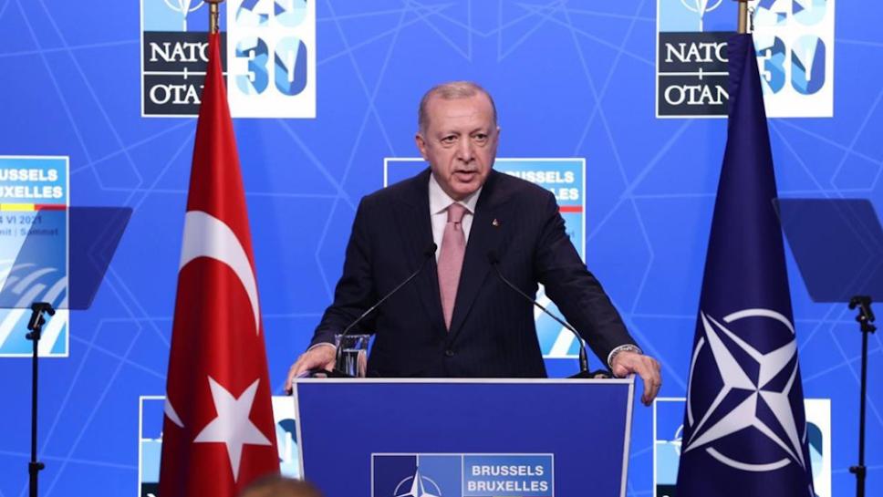 Η Τουρκία θεωρεί τον εαυτό της περιφερειακή δύναμη