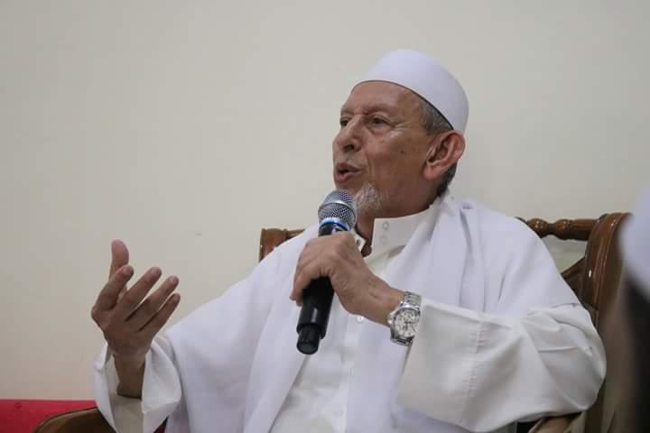 Bikin Haru! Habib Segaf Ungkap Kondisi Ghaib Korban Meninggal Bencana Palu