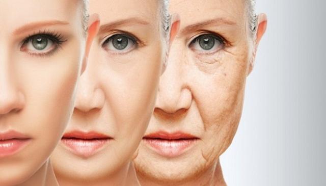 Mau Tahu Ciri-Ciri Penuaan Wajah Plus Cara Mengatasinya