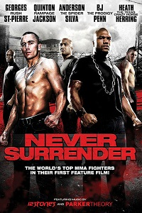 Watch Never Surrender Online Free in HD