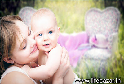 Mother and baby quotes, real Story दुनिया में सभी माँ को प्यार अद्भुत है