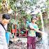 Petahana Desa Sukaraja Banyuresmi Garut, Heru Iswanto, S.Pd Prioritaskan Sarana Air Bersih