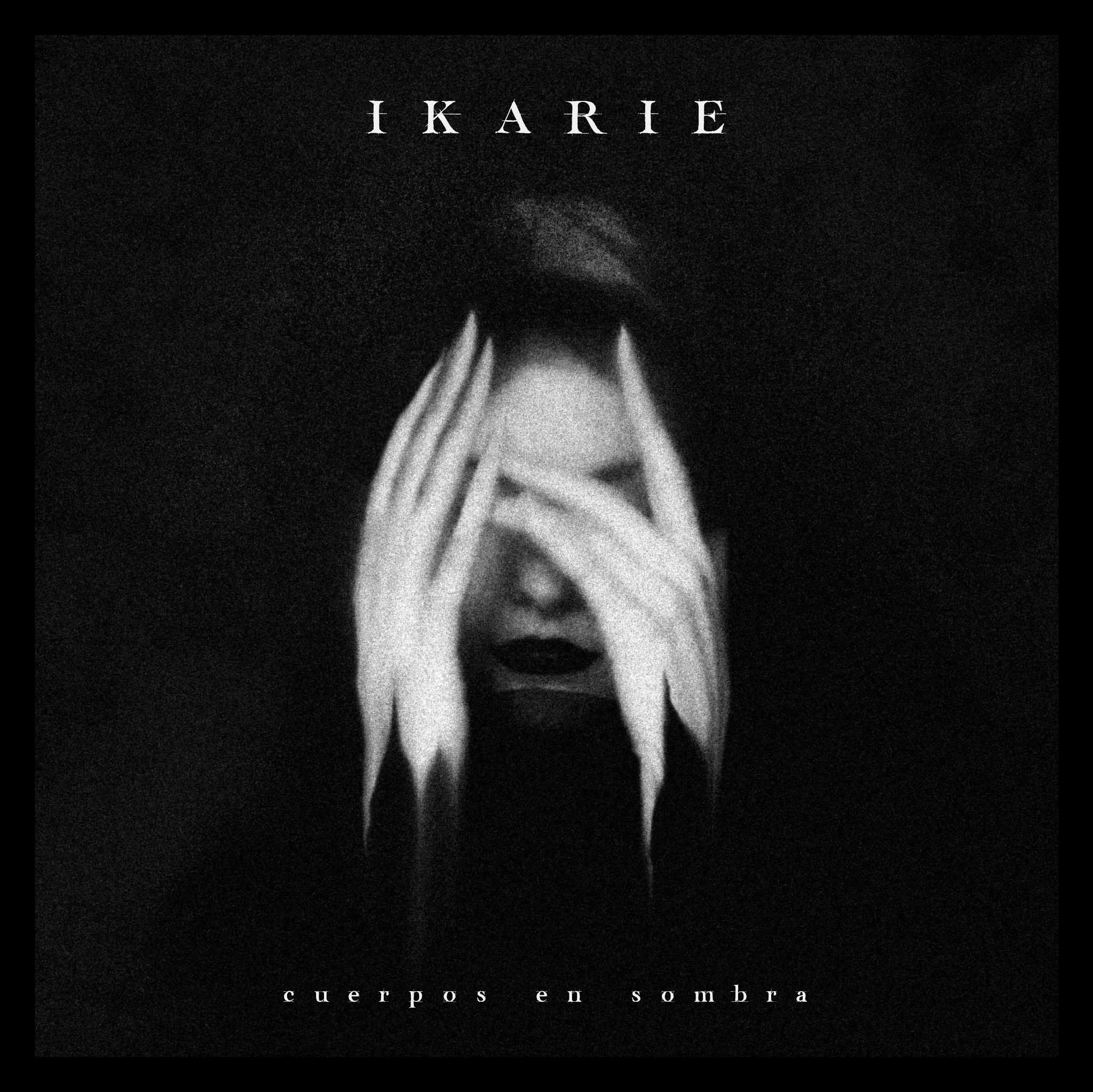 Ikarie album cover