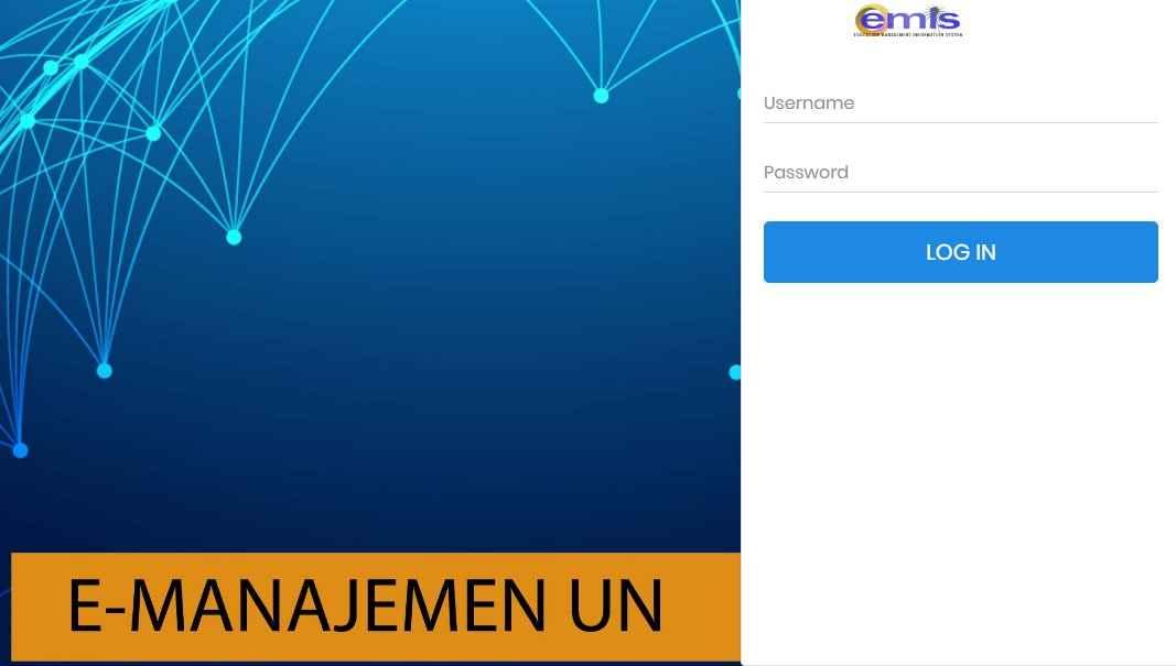 Cepat Upload File CSV ke Emis Manajemen Ujian Nasional (E-Manja