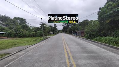 Descartan nuevo cierre de la vía Tadó-Pereira a la altura del Corcovado
