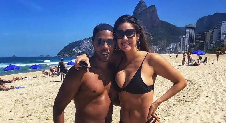 La despedida de soltera de Camila Stuardo en Río