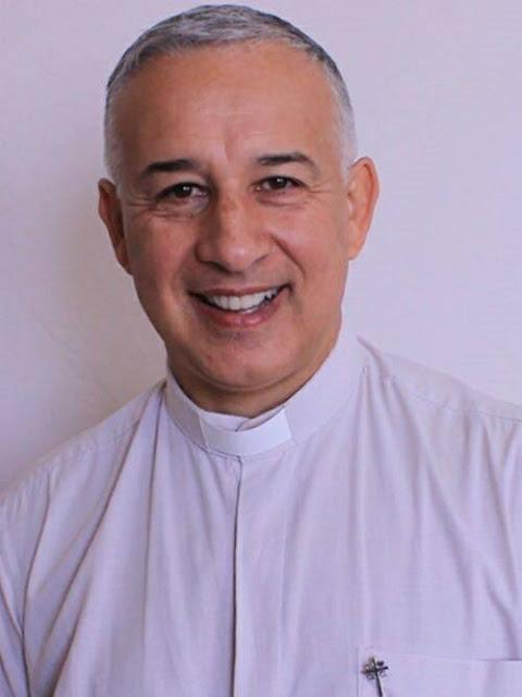 Padre Manoel Ferreira dos Santos Junior