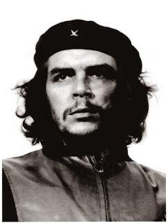 Che Guevara bolivya