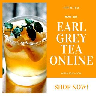 buy earl grey tea online