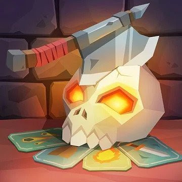 Dungeon Tales (MOD, Unlocked All Cards) APK Download