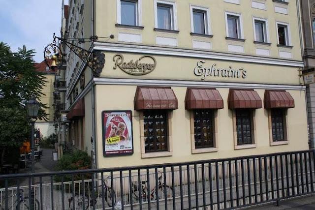 Café Ephraim's em Berlim