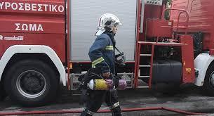 Πυρκαγιά σε  οικίες στη  Χρυσοβίτσα Μετσόβου και στη Τ.Κ. Σελλάδων Άρτας
