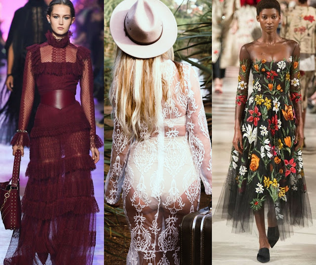 How to Channel the Best Runway Looks From Fashion Week
