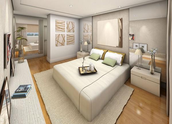 Fotos de habitaciones modernas dormitorios con estilo - Decoracion interiores dormitorios ...