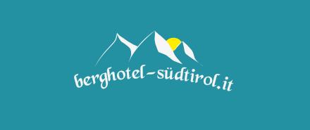 Berghotel Südtirol Logo