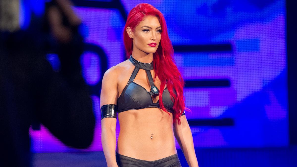 Mais informações sobre o retorno de Eva Marie a WWE
