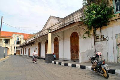 Explore Indonesia: Daftar Tempat Wisata Hits Kota Semarang