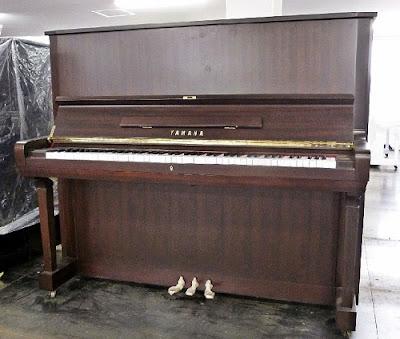 dan piano yamaha u5c