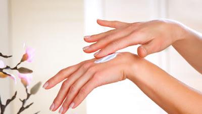 Τα χέρια δείχνουν την υγεία μας