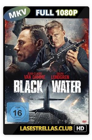 Black Wather: Operación.rescate (2018) Latino 1080P