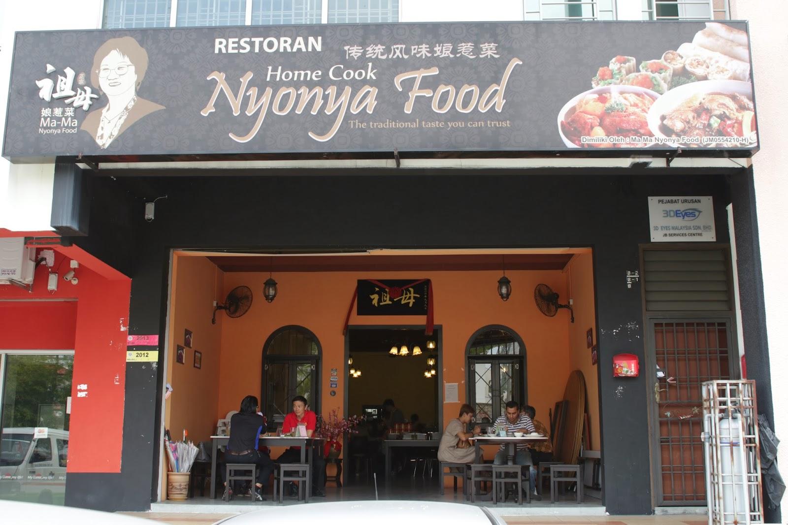 Tempat Makan Yang Wajib Dikunjungi Ketika Kalian ke Kuala Lumpur